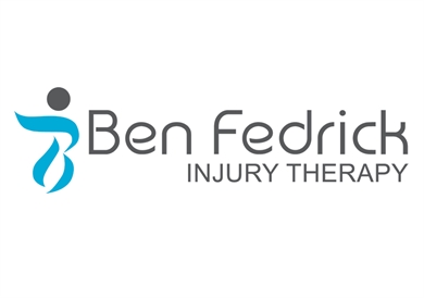 Logo Design for Ben Fedrick