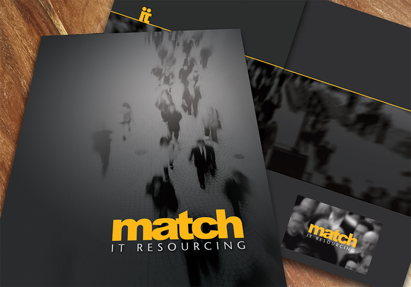 Folder Design for Match IT