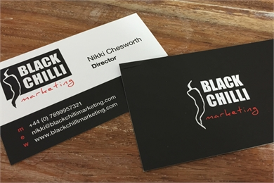 Business card designer and business stationery design in newbury business card design reheart Gallery